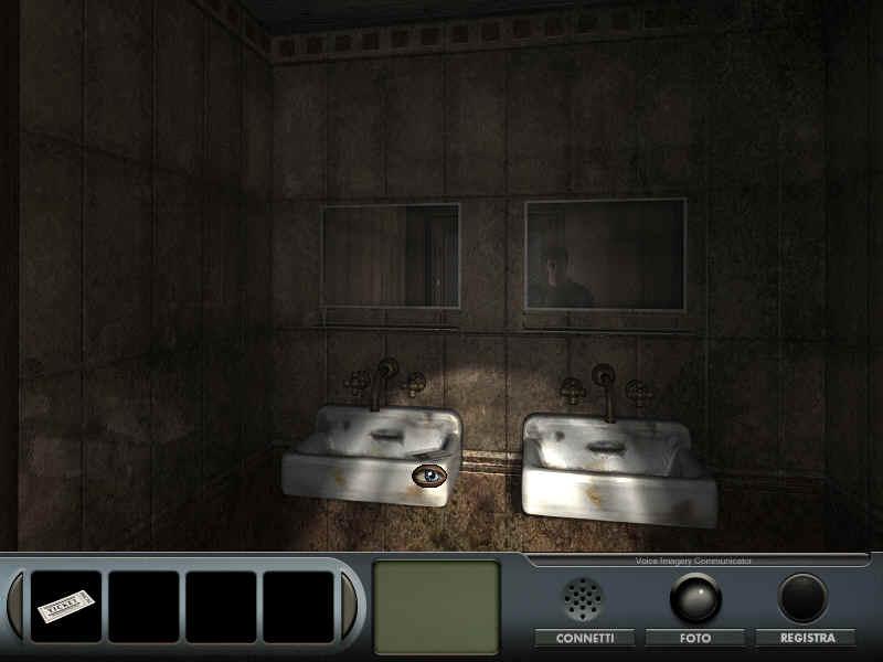 Delaware st john - Telecamera nascosta nel bagno delle donne ...