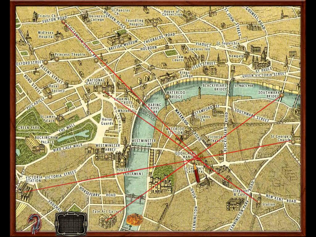 Cartina 8 Gallery